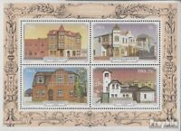 Namibia - Southwest block6 (complete.issue.) fine used / cancelled 1981 Historic