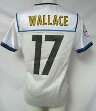4c26392a8 Pittsburgh Steelers Womens Size Small Wallace  17 Super Bowl XLV Jersey A1  2305