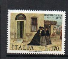 ITALY MNH 1976 SG1500 150TH BIRTH ANV OF SILVESTRO LEGA