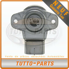 THROTTLE POSITION SENSOR TPS CHEVROLET TRACKER 50GEGT370M