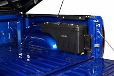 """SWINGCASE TRUCK BED TOOL BOX For 2016-2018 NISSAN TITAN 6'6"""" BED PASSENGER SIDE"""