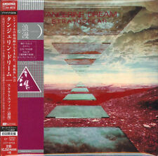 TANGERINE DREAM-STRATOSFEAR-JAPAN MINI LP PLATINUM SHM-CD Ltd/Ed H53