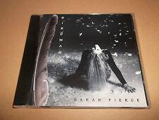 SARAH PIERCE - BIRDMAN (CD ALBUM) UK FREEPOST