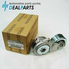 GENUINE SERPENTINE TENSIONER 11955-JD21A (for NISSAN 09-14 CUBE)