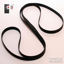 Fits BANG & OLUFSEN (B&O) Replacement Turntable Belt -> Beocentre 4600