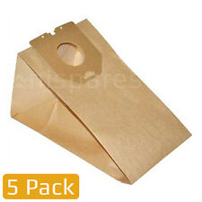Philips Oslo Replacement Vacuum Bags 5 Pack HR6938 T300 T800 TC400 TC999 HR6300