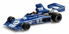 Minichamps Tyrrell 007 Jody Scheckter  1975 Formula 1  1/43  400750003