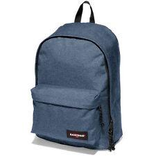 Eastpak Denim Bags & Briefcases for Men's Backpacks