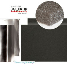 Audio System DAMP1 Dämmmaterial Auto Tür PKW KFZ Alubutyl + Regenstopp Dämmung