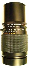 Hasselblad 250mm 5.6 Zeiss Sonnar CF Lens for 503CW 500C/M 500EL/M 553ELX Camera