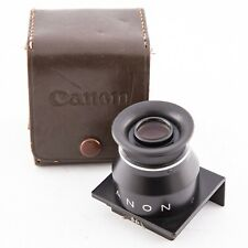 Canon chimney magnifier viewfinder for Canonflex
