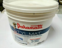 PARAMATTI DOMUS STYLMAT PITTURA MURALE ALTA COPERTURA 2,5 LT Bianco Base BB