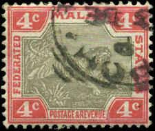 Malaya Scott #20a Used