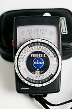 Gossen Profisix Professional Lightmeter.