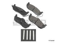 Disc Brake Pad Set fits 2004-2014 Nissan Titan Armada Pathfinder Armada  MFG NUM