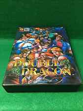 DOUBLE DRAGON NEOGEO NEO GEO AES SNK Rom Video Game Japan Good Condition