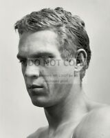 STEVE McQUEEN LEGENDARY ACTOR - 8X10 PUBLICITY PHOTO (ZZ-364)