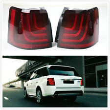 Left Right LED Tail light Rear Lamp For Land Rover Range Rover Sport 2010-2013