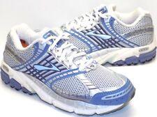 BROOKS Ariel Blue / Silver Running Shoes Women's US Shoe Size 7M