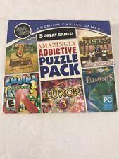 Mumbo Jumbo 5 Great Premium Casual Games• Amazingly Addictive Puzzle Ship N24h