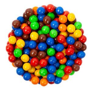 SIXLETS ASSORTED CHOCOLATES-FRESH & BEST PRICE - 1/4LB to 10LB - BULK SHIPS FREE