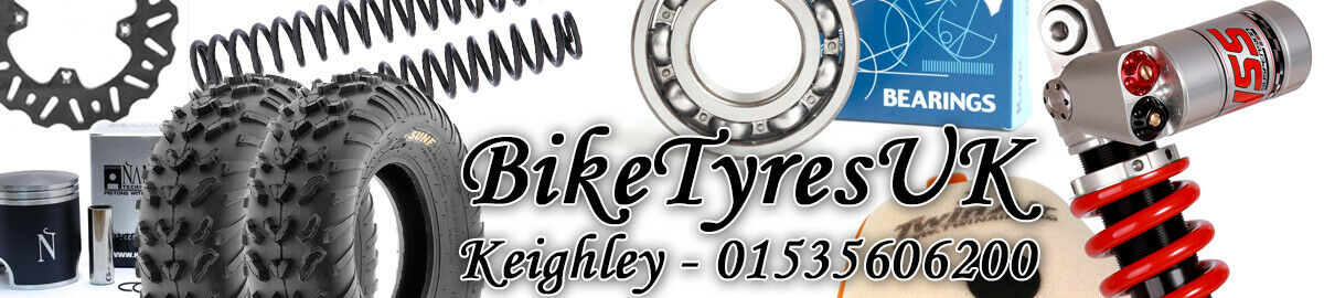 Bike Tyres UK - Keighley