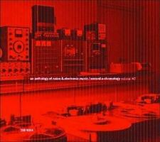 ANTHOLOGY OF NOISE 2 / - V/A - 2 CD - IMPORT - **MINT CONDITION**