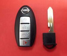 OEM Nissan Murano LE Smart Prox Key - 4B Hatch KR55WK49622