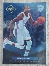 KEVIN DURANT 2011-12 PANINI LIMITED CARD #32 106/299