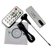 USB TV Stick DVB-T2 /T/C +FM+DAB+SDR Recorder Receiver RTL2832P+R828D+MN88427 HG