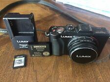 Panasonic LUMIX DMC-LX3 Excellent Less Than 1000 Clicks