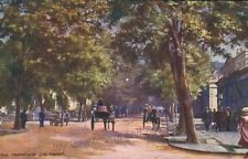 Cheltenham Pre 1914 Printed Collectable English Postcards