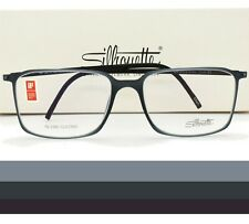 Silhouette Eyeglasses Frame URBAN LITE 2891 40 6051 53mm