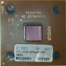 CPU AMD Athlon XP 1600+ Palomino (AX1600DMT3C)