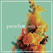 Parachute - Wide Awake [New & Sealed] Digipack CD