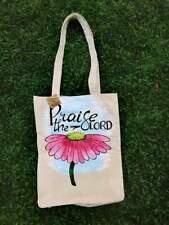Women Tote Bag Original Hand Painted Eco Friendly Special Design Handbag