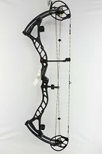 "Bowtech Boss Blackops Archery Compound Bow LH 60# DW 26.5-32"" DL 36"" AtA"