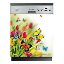 Stickers Autocollant pour Lave vaisselle Réf: LAV-263