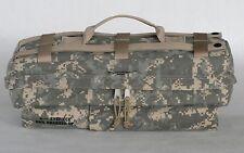 TACTICAL EQUIPMENT ARMY ACU CUSTOM PISTOL GUN CASE SCOPE RANGE / MEDIC BAG MOLLE