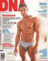 DNA Gay Interest #192 Christian Scott Matt Wilson Adam Lambert 091218DBE