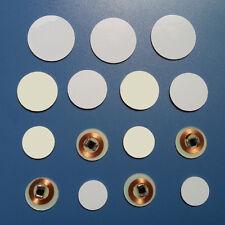 5X 125Khz RFID Writable Tags Sticker Label T5577 Proximity Rewrite Smart Card US