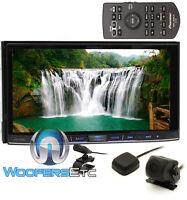 "PIONEER AVIC-8201NEX 7"" CD DVD BLUETOOTH GPS NAVIGATION HD RADIO STEREO + CAMERA"