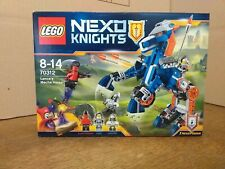 Lego Nexo Knights 70312 Le méca-cheval de Lance (neuf & scellé)