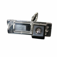 Reverse Backup Car Camera for Europe Renault Megane 3, Cabrio, Clion 4, Espace 4