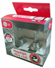 H7 GE Megalight Ultra +120 Lámpara General Electric 58520SNU
