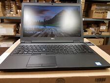 """Dell Latitude 5580 i5-6200U 16Gb 128Gb NVMe SSD WWAN 15.6"""" FHD 1920x1080 BackLit"""