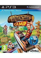 Jeux vidéo pour Sony PlayStation 3 et PlayStation Move Activision