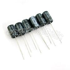 20 x 4.7uF 400V Radial Electrolytic Capacitor 8 x 12mm