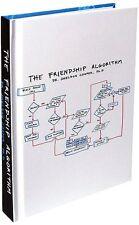BIG BANG Theory - Note Book - The Friendship Algorithm - top neu