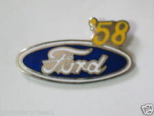 1958 Ford Pin  , Lapel Pin , Hat Tack , (*)